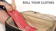 10 個旅行必備執行李貼士