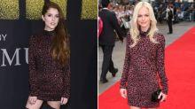Ein Kleid, zwei Looks: Anna Kendrick und Kate Bosworth