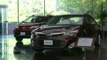 Toyota to use GAC branding as it rolls into China's EV market