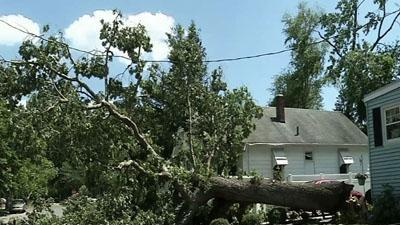 NJ Resident: No power until July 4th