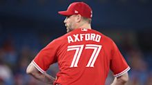 John Axford updates ultimate Canada Day Weekend playlist