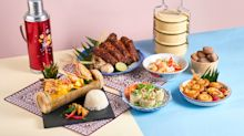 Nyonya delights: Peranakan restaurant promotions in June