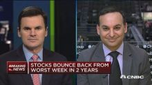 'Power Lunch' answers your stock questions