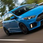 Ford Will Stop Selling Fiesta, Focus In US by 2022