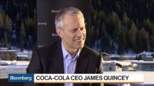 Coca-Cola Waited Too Long to Get Into Flavored Water, CEO Says