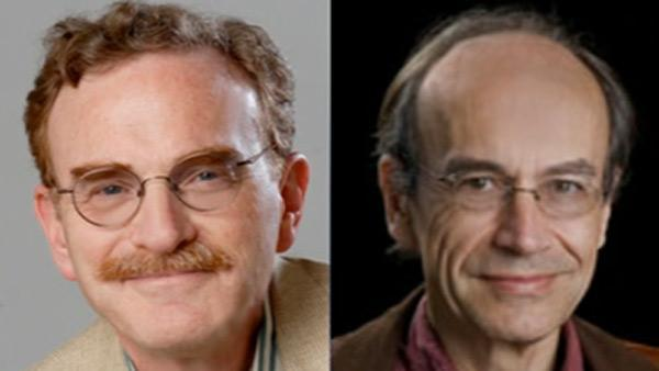 Bay Area professors win Nobel Prize in medicine