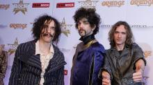 The Darkness Detail New Album, Release Brutal First Single 'Barbarian'