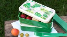10 best reusable lunch boxes