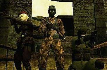 Metal Gear Solid: Portable Ops Plus goes gold