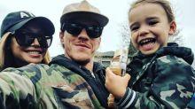 El ex de Naya Rivera rompió el silencio sobre la relación que tiene con su cuñada