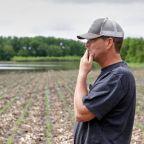 Farmageddon: Tariff-Slammed Farmers Now Battling Climate Change Flood Hell