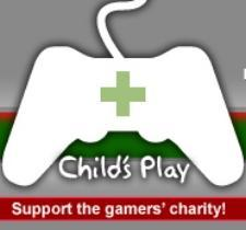 Meet WoW Insider at the Chicago Child's Play benefit
