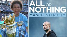 Revealed: The Manchester City secrets we've learned so far from new Amazon documentary