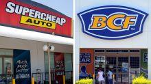 Super Retail profit up 8.6% to $139m