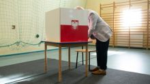 Polish president with narrow lead in run-off: exit poll