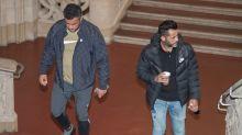 Gericht: Abou-Chaker-Prozess droht zu platzen