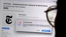 New York Times transferirá parte da redação de Hong Kong para Seul após lei de segurança
