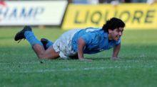 Maradona no fue el mejor futbolista de la historia como el mito nos hace pensar