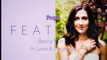Becca Kufrin Applied for The Bachelor Twice Before Making It on the Show