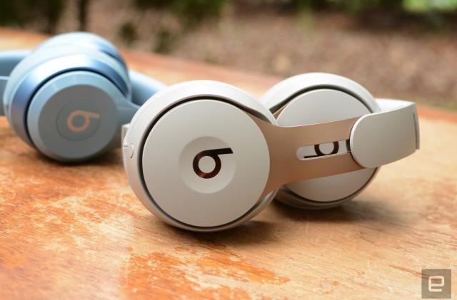 Beats' Solo Pro ANC headphones are back to an all-time low of $150