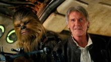 Harrison Ford's'Force Awakens' Jacket Sold for $191,000