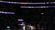 Inspiration, tears and humor: Capitals remember fans for Hockey Fights Cancer month