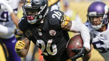 Week 3 PPR fantasy rankings: Le'Veon ready answer the bell