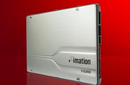 Imation ships new SSDs, upgrade kits