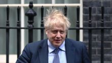 UK employers urge Johnson not to sacrifice services in EU deal
