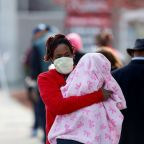 African-Americans dying of coronavirus at higher rates, preliminary data shows