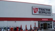 Tractor Supply's (TSCO) Strategies to Drive Earnings in Q4