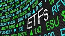 A Bunch of Top-Ranked ETFs That Crushed the Market in 2019