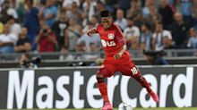 Wendell knows path to World Cup is difficult behind Marcelo and Filipe Luis