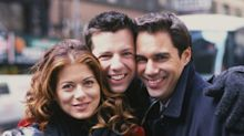 Will & Grace cast celebrate 20 years since the pilot