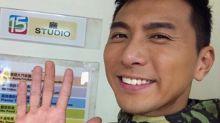 Hugo Wong strives to improve himself post-scandal