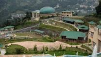 First tourism complex of Sikkim lures tourists