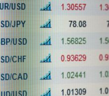 With the U.S Markets Closed, Service PMIs Put the EUR in the Spotlight