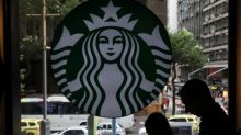 Starbucks sees slower profit growth in 2020