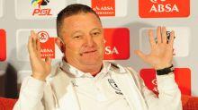 Hunt: Kaizer Chiefs beat Orlando Pirates to former Bidvest Wits head coach