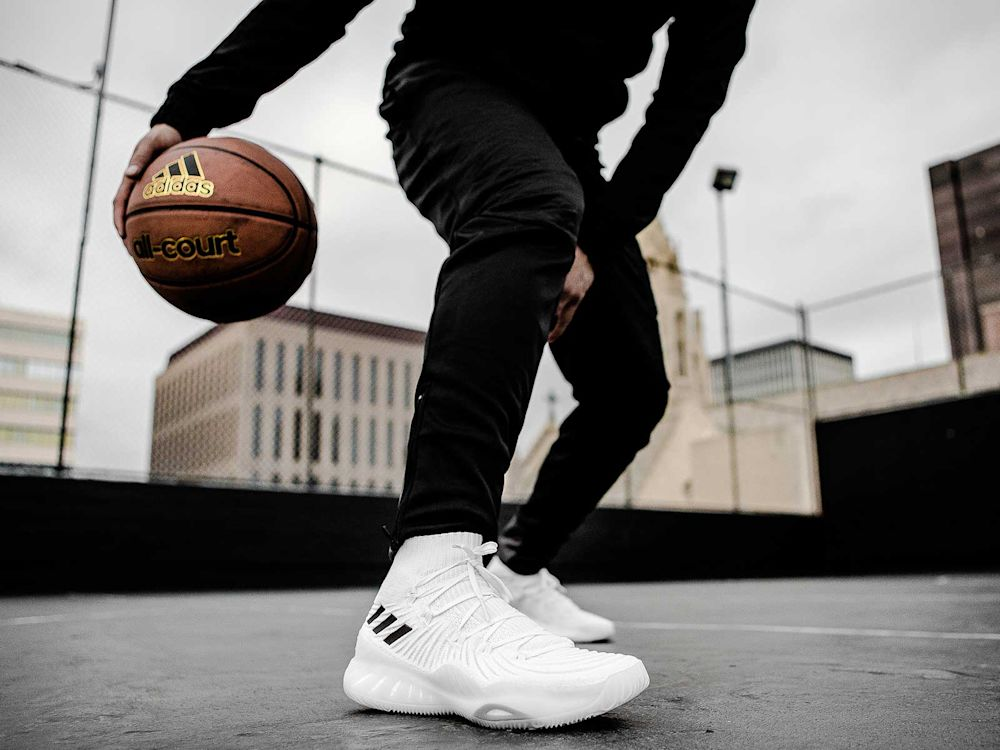 Adidas James Harden signature sneakers