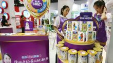 Nestle, rivals vie for big baby formula prize in China's smaller cities