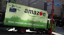 Amazon Fresh online grocery service expands to Sacramento