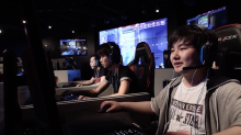 Betting Big On Esports: Can 'Gamers' Be Considered Athletes?