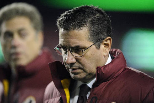 Church group votes to boycott Redskins over name
