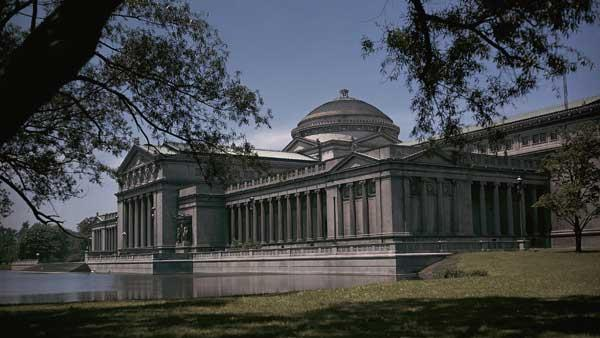Museum of Science and Industry marks 80th birthday