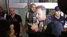 Surto de coronavírus no Flamengo contrasta com pressão para volta do público aos estádios