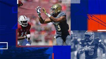 NFL: Doss, Anderson und Co. - die Draft-Sleeper