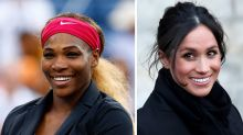 Serena Williams 'could still be a godparent' to Archie