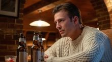 Chris Evans, Jamie Lee Curtis have one cutthroat family in final Knives Outtrailer