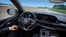 'Hands free': Automakers race to next level of not quite self-driving cars